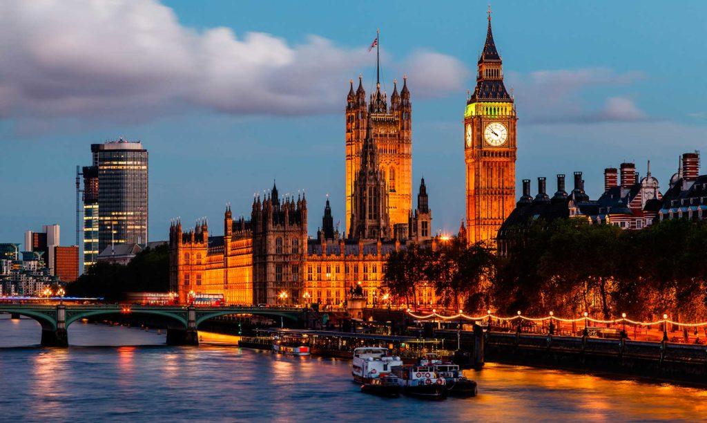 1974 Londres