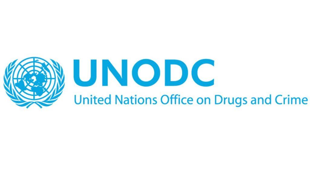 2004 Participation à un programme de l'ONUDC pour la paix