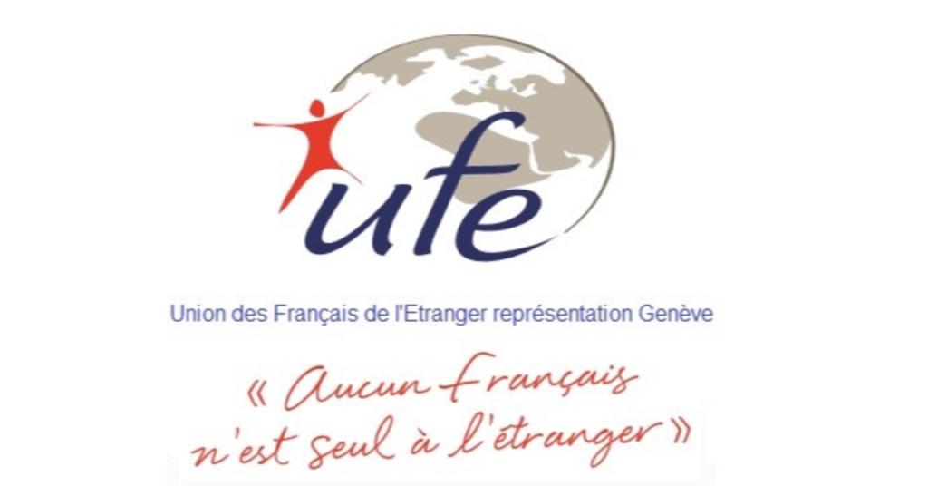 1998 President de l'Union des Français de l'Etranger (UFE)