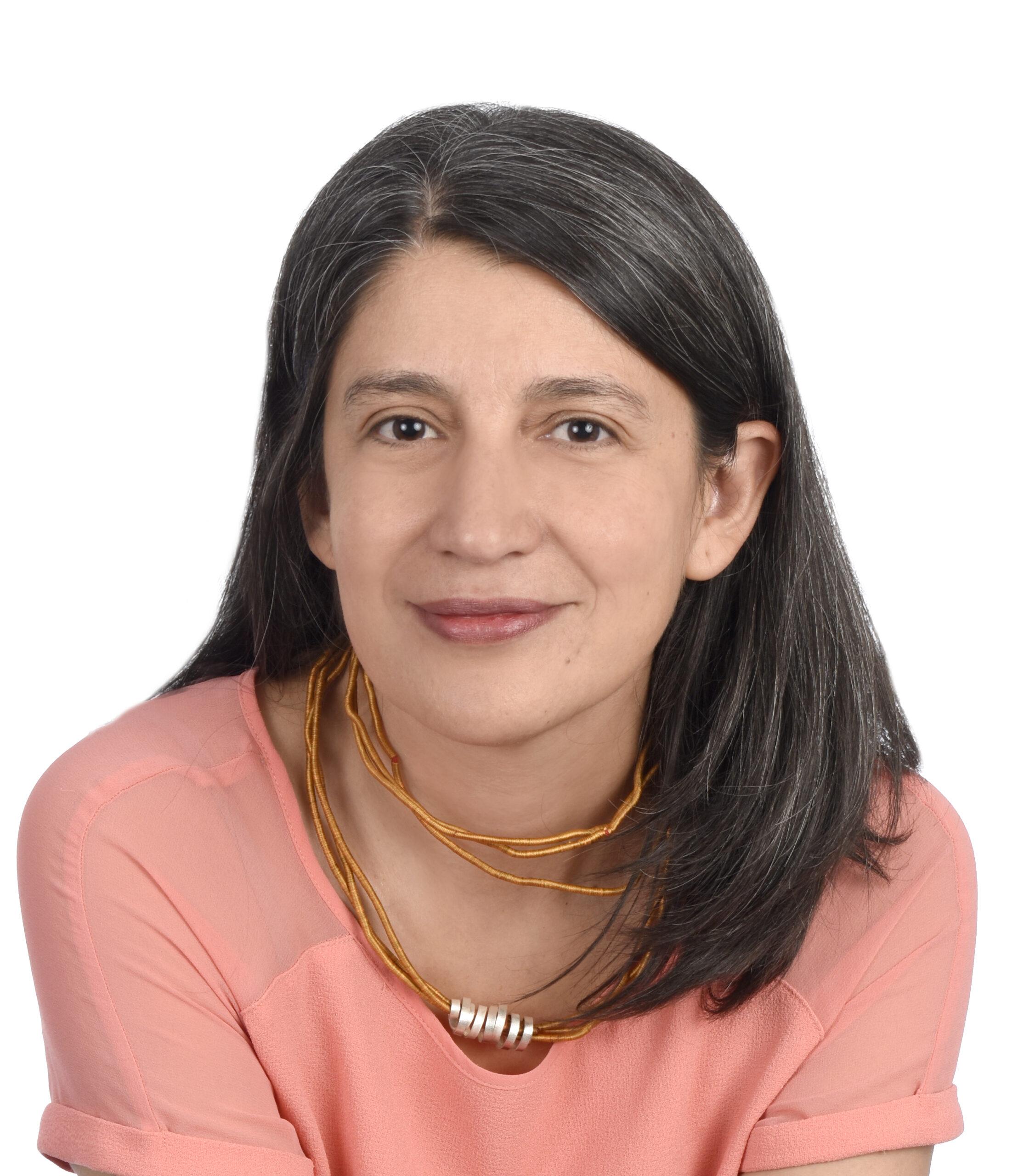 Ana Maria MORENO BALLESTEROS