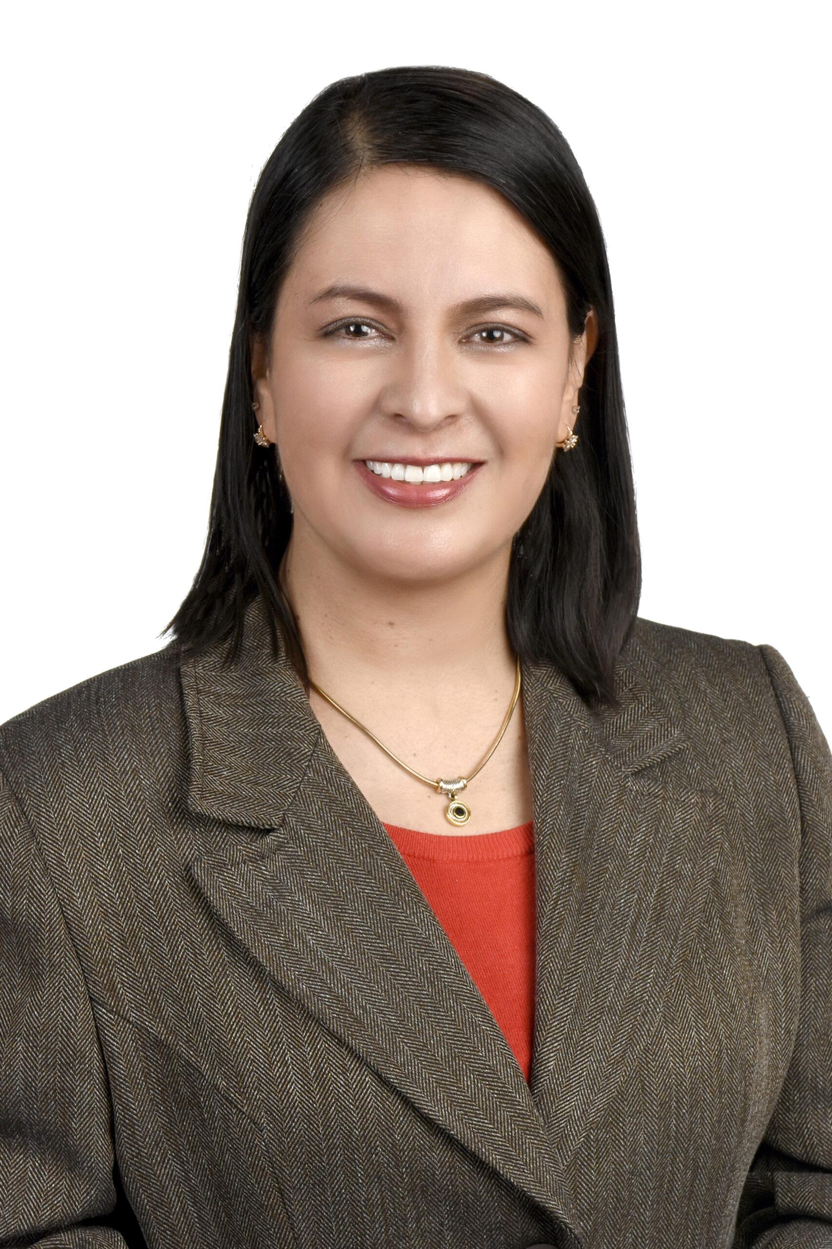 Diana Patricia SANTANA